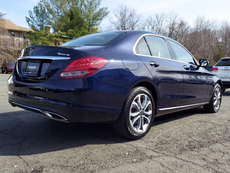 Used 2018 Mercedes-Benz C-Class C 300 for sale $28,495 at Victory Lotus in Princeton NJ 08540 6