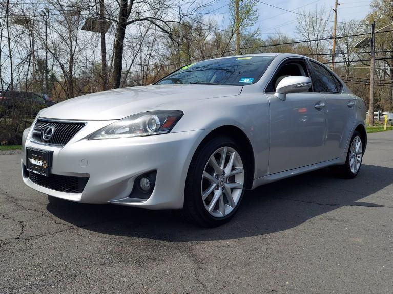 Used 2013 Lexus IS 250 for sale Sold at Victory Lotus in Princeton NJ 08540 3