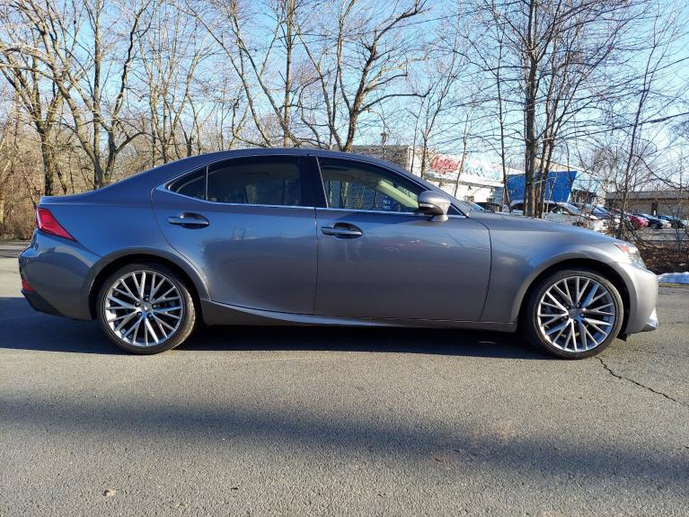 Used 2015 Lexus IS 250 for sale $21,595 at Victory Lotus in Princeton NJ 08540 6