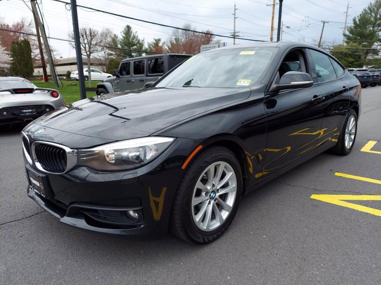 Used 2014 BMW 3 Series Gran Turismo 328i xDrive for sale $14,995 at Victory Lotus in Princeton NJ 08540 3