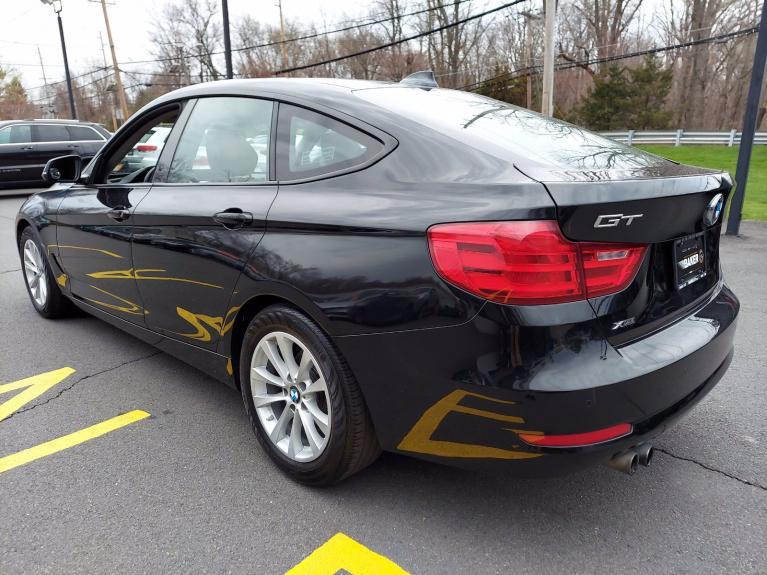 Used 2014 BMW 3 Series Gran Turismo 328i xDrive for sale $14,995 at Victory Lotus in Princeton NJ 08540 4
