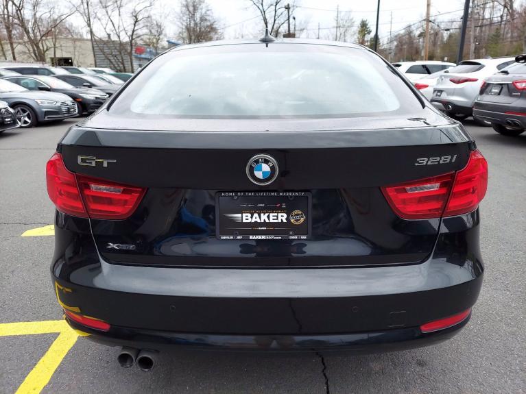 Used 2014 BMW 3 Series Gran Turismo 328i xDrive for sale $14,995 at Victory Lotus in Princeton NJ 08540 5
