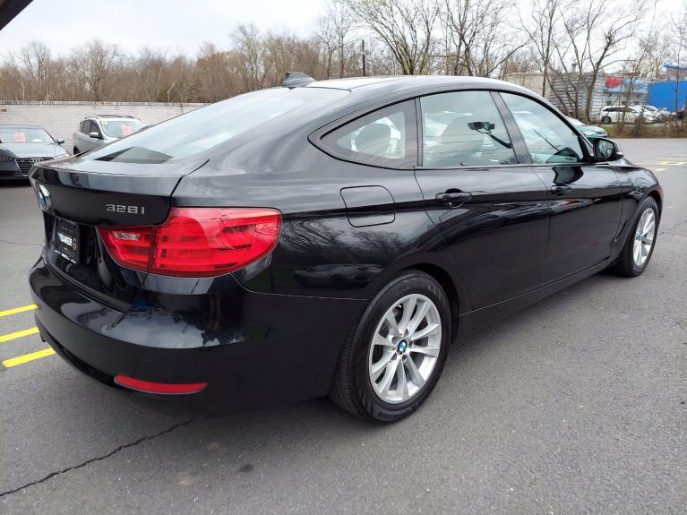 Used 2014 BMW 3 Series Gran Turismo 328i xDrive for sale $14,995 at Victory Lotus in Princeton NJ 08540 6