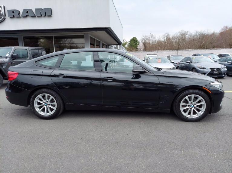 Used 2014 BMW 3 Series Gran Turismo 328i xDrive for sale $14,995 at Victory Lotus in Princeton NJ 08540 7