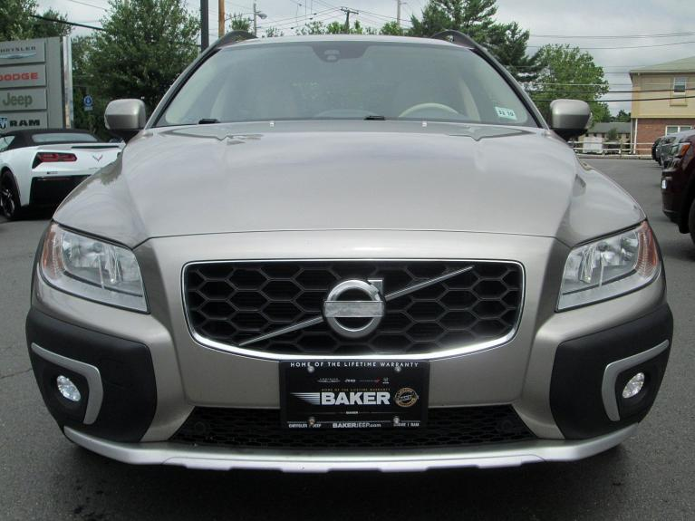 Used 2014 Volvo XC70 3.0L T6 for sale Sold at Victory Lotus in Princeton NJ 08540 3