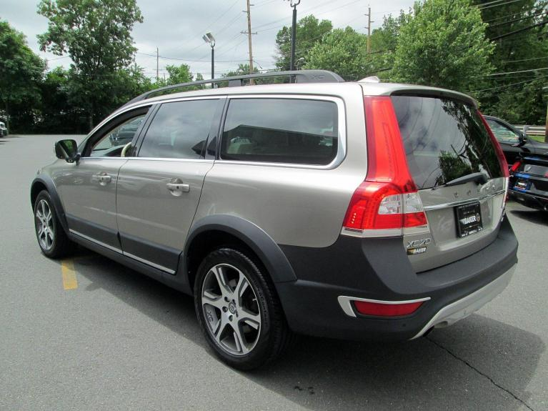 Used 2014 Volvo XC70 3.0L T6 for sale Sold at Victory Lotus in Princeton NJ 08540 5