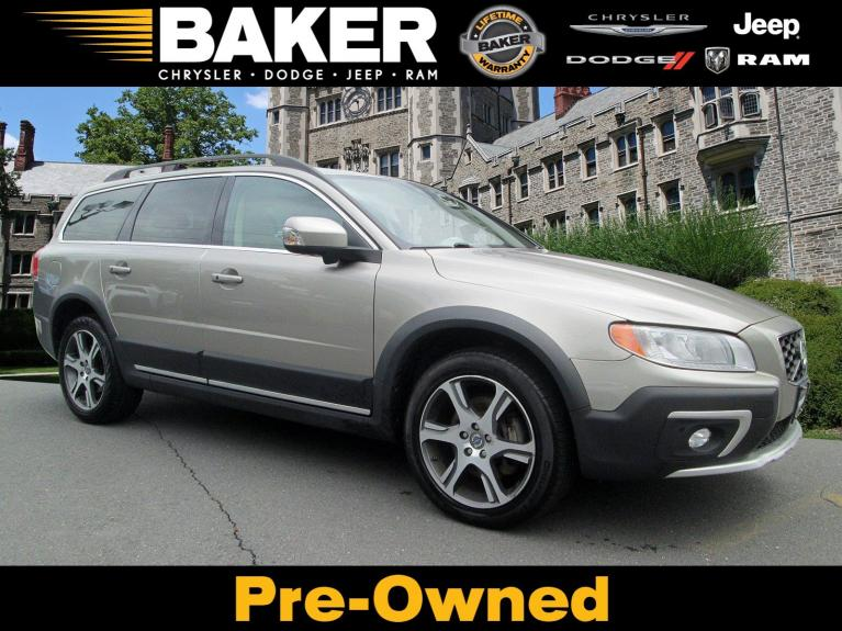 Used 2014 Volvo XC70 3.0L T6 for sale Sold at Victory Lotus in Princeton NJ 08540 1