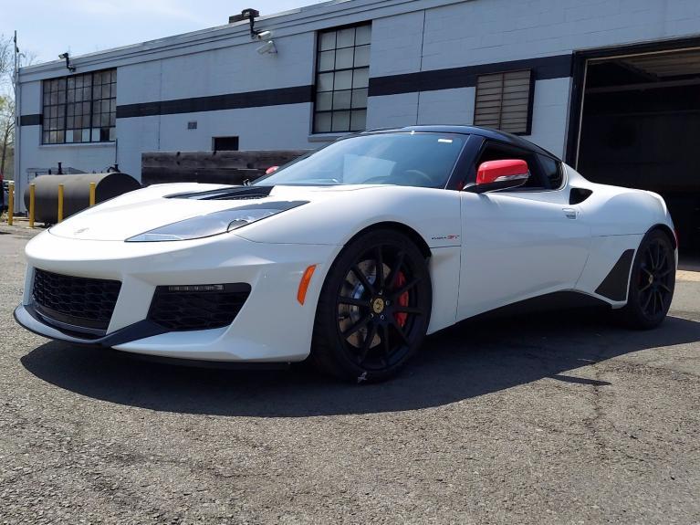 New 2021 Lotus Evora GT for sale $100,750 at Victory Lotus in Princeton NJ 08540 2