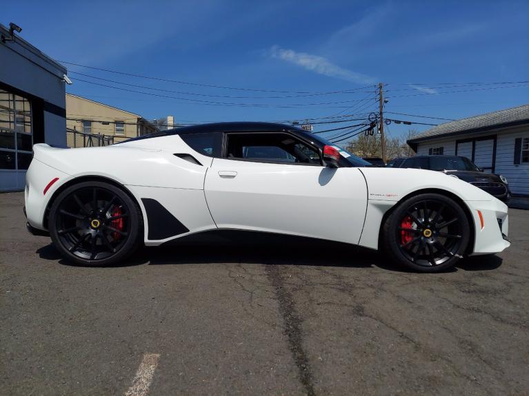 New 2021 Lotus Evora GT for sale $100,750 at Victory Lotus in Princeton NJ 08540 6