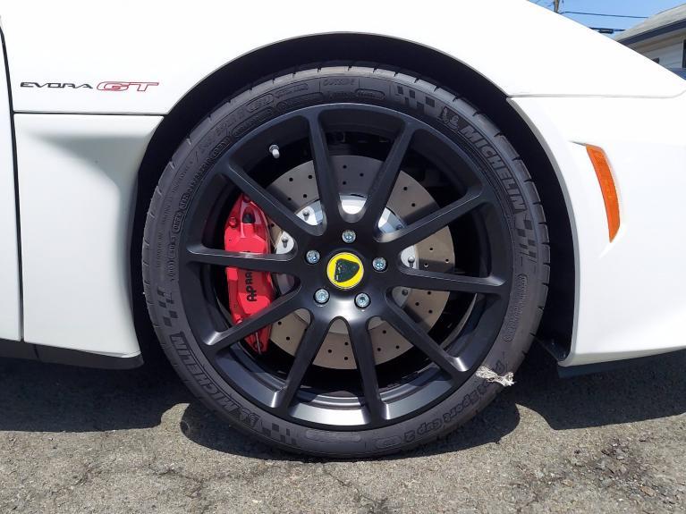New 2021 Lotus Evora GT for sale $100,750 at Victory Lotus in Princeton NJ 08540 7