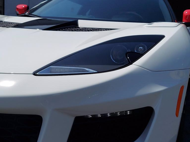 Used 2021 Lotus Evora GT for sale $100,750 at Victory Lotus in Princeton NJ 08540 8