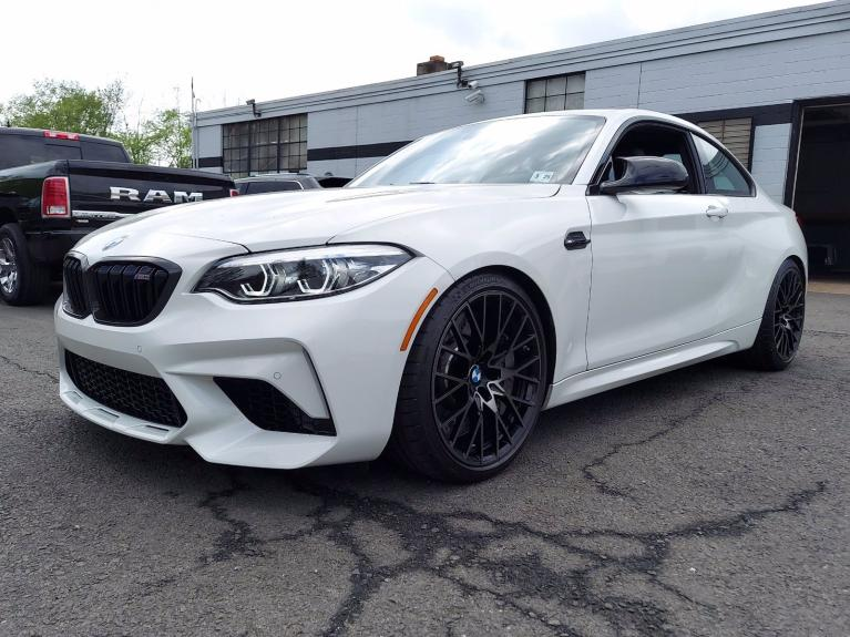 Used 2020 BMW M2 Competition for sale $63,995 at Victory Lotus in Princeton NJ 08540 3