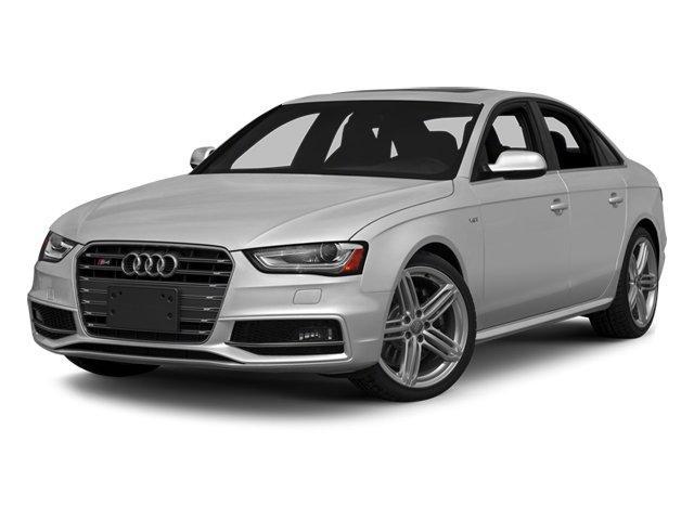 Used 2014 Audi S4 Premium Plus for sale Sold at Victory Lotus in Princeton NJ 08540 1