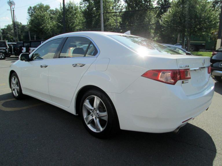 Used 2012 Acura TSX Tech Pkg for sale Sold at Victory Lotus in Princeton NJ 08540 5