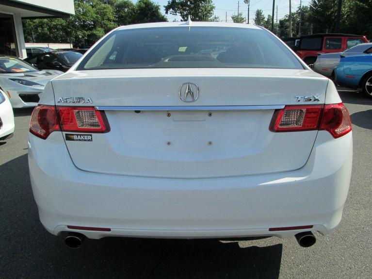 Used 2012 Acura TSX Tech Pkg for sale Sold at Victory Lotus in Princeton NJ 08540 6