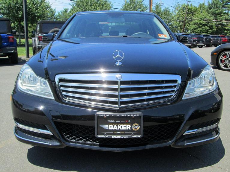 Used 2013 Mercedes-Benz C-Class C 300 Luxury for sale Sold at Victory Lotus in Princeton NJ 08540 3