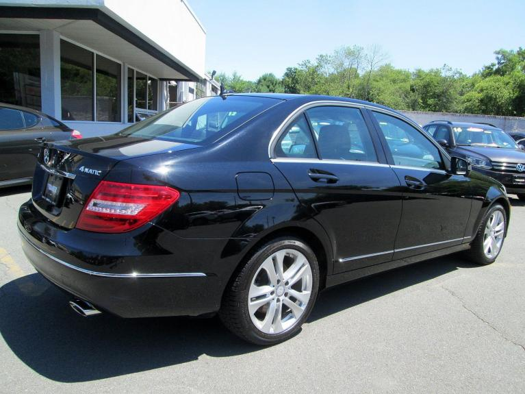 Used 2013 Mercedes-Benz C-Class C 300 Luxury for sale Sold at Victory Lotus in Princeton NJ 08540 7