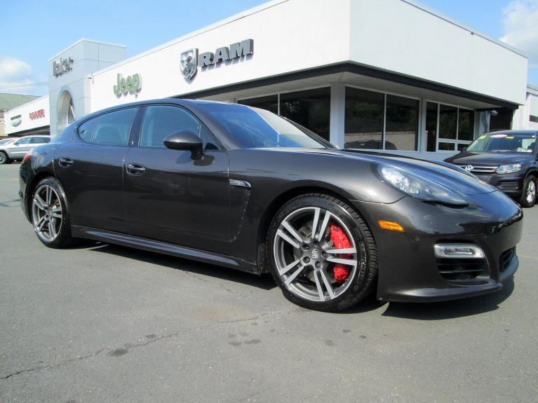Used 2013 Porsche Panamera GTS for sale Sold at Victory Lotus in Princeton NJ 08540 2