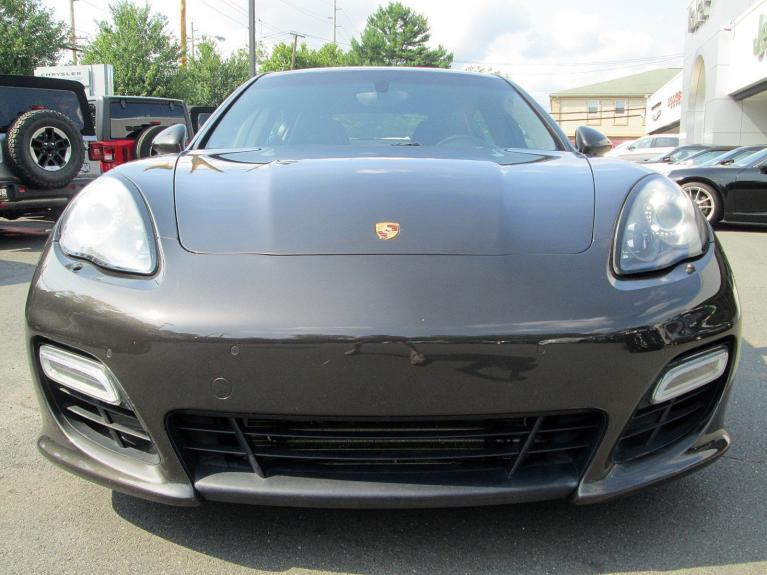 Used 2013 Porsche Panamera GTS for sale Sold at Victory Lotus in Princeton NJ 08540 3