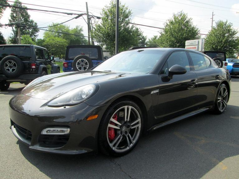 Used 2013 Porsche Panamera GTS for sale Sold at Victory Lotus in Princeton NJ 08540 4