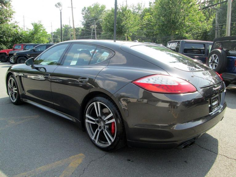 Used 2013 Porsche Panamera GTS for sale Sold at Victory Lotus in Princeton NJ 08540 5
