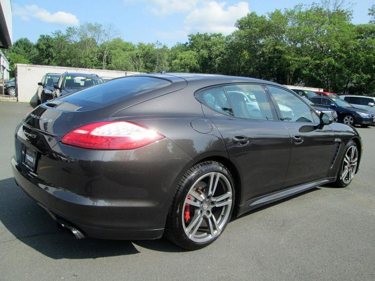 Used 2013 Porsche Panamera GTS for sale Sold at Victory Lotus in Princeton NJ 08540 7