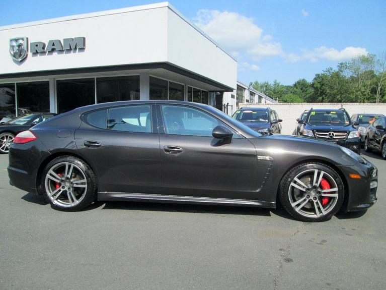 Used 2013 Porsche Panamera GTS for sale Sold at Victory Lotus in Princeton NJ 08540 8