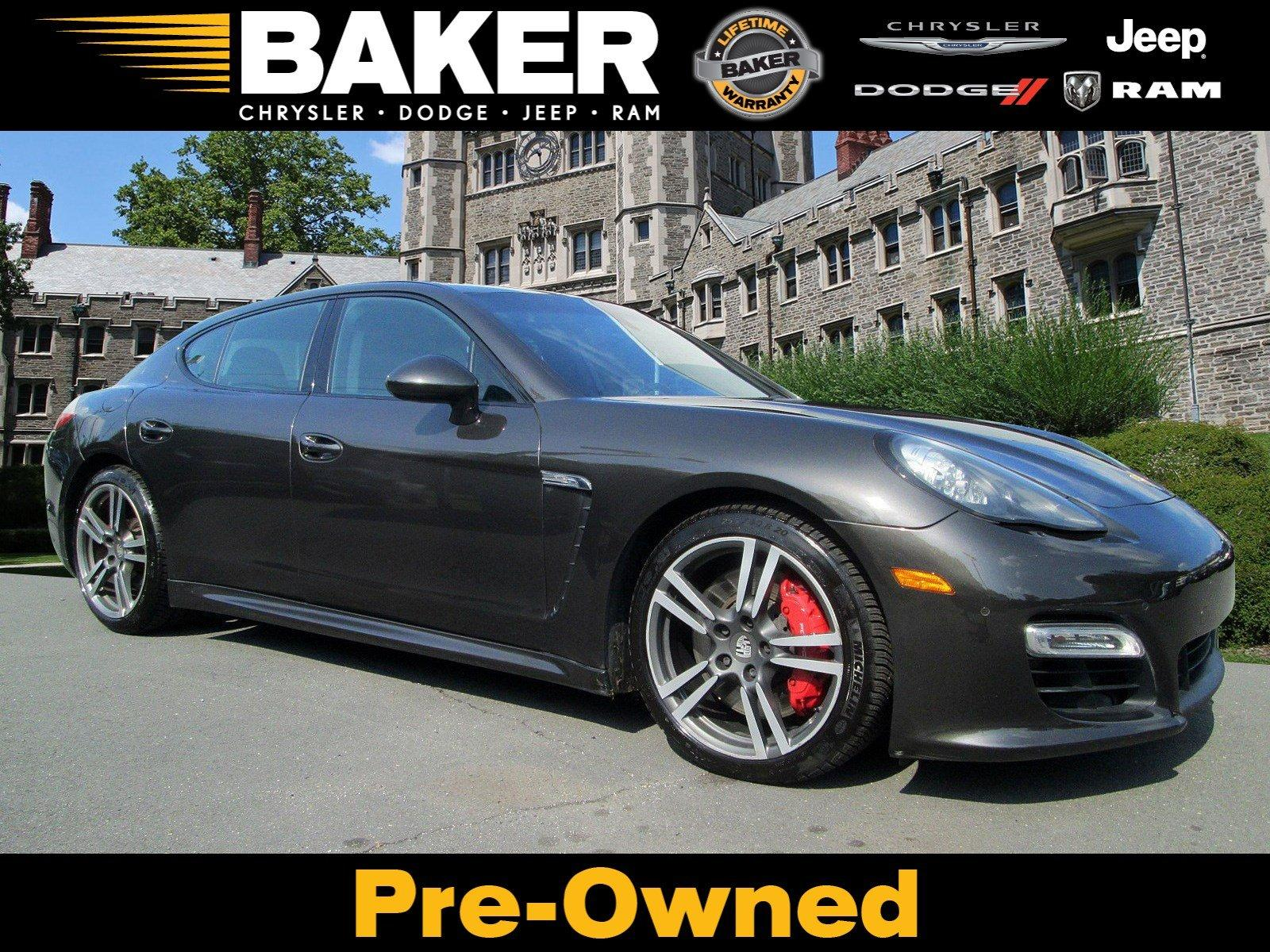 Used 2013 Porsche Panamera GTS for sale Sold at Victory Lotus in Princeton NJ 08540 1