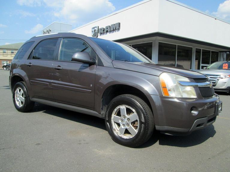 Used 2008 Chevrolet Equinox LT for sale Sold at Victory Lotus in Princeton NJ 08540 2