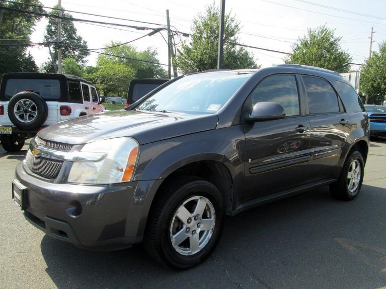 Used 2008 Chevrolet Equinox LT for sale Sold at Victory Lotus in Princeton NJ 08540 4
