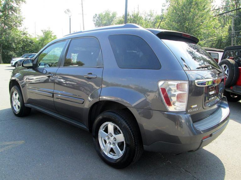 Used 2008 Chevrolet Equinox LT for sale Sold at Victory Lotus in Princeton NJ 08540 5