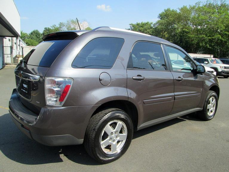 Used 2008 Chevrolet Equinox LT for sale Sold at Victory Lotus in Princeton NJ 08540 7