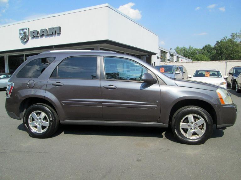 Used 2008 Chevrolet Equinox LT for sale Sold at Victory Lotus in Princeton NJ 08540 8