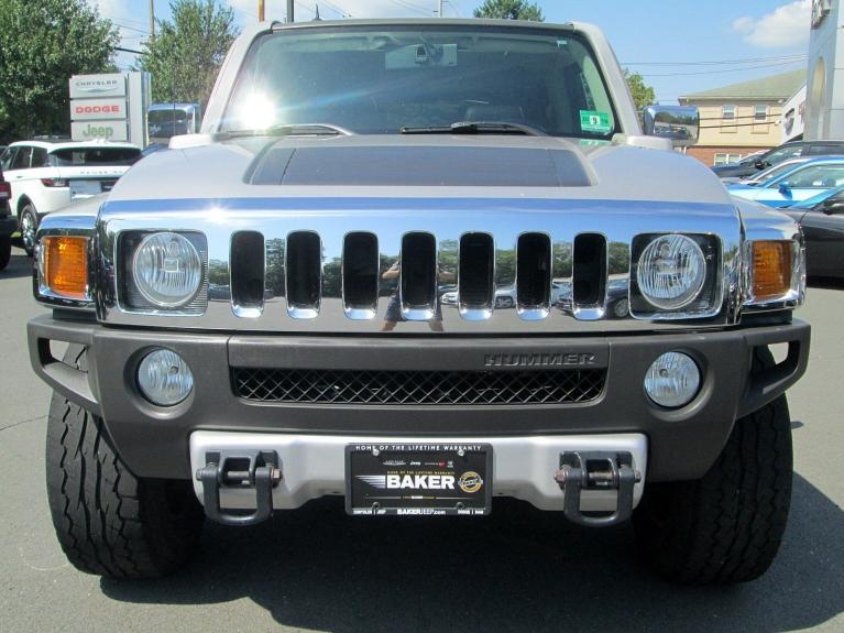 Used 2008 HUMMER H3 SUV Luxury for sale Sold at Victory Lotus in Princeton NJ 08540 3