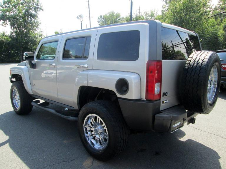 Used 2008 HUMMER H3 SUV Luxury for sale Sold at Victory Lotus in Princeton NJ 08540 5