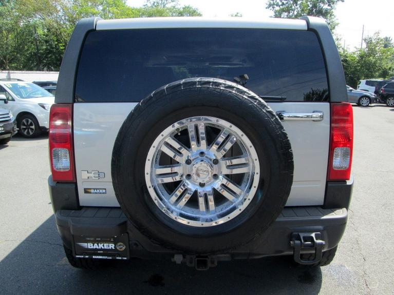 Used 2008 HUMMER H3 SUV Luxury for sale Sold at Victory Lotus in Princeton NJ 08540 6