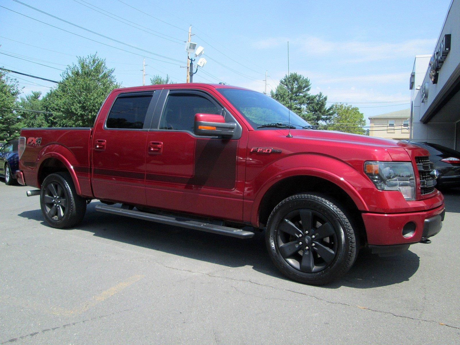 Fx4 For Sale >> Used 2013 Ford F 150 Fx4 For Sale 21 995 Victory Lotus