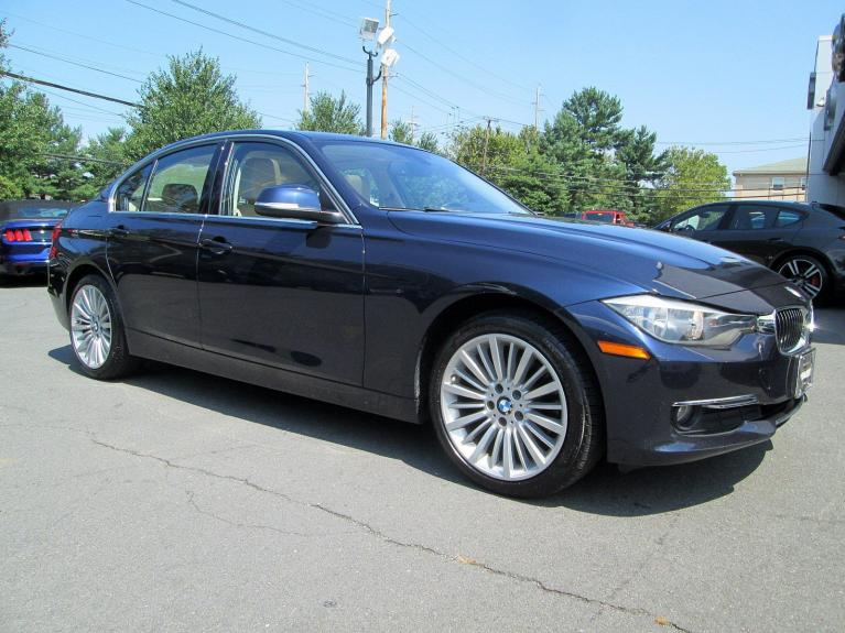 Used 2014 BMW 3 Series 328d xDrive for sale Sold at Victory Lotus in Princeton NJ 08540 2