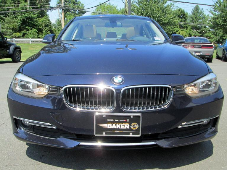 Used 2014 BMW 3 Series 328d xDrive for sale Sold at Victory Lotus in Princeton NJ 08540 3