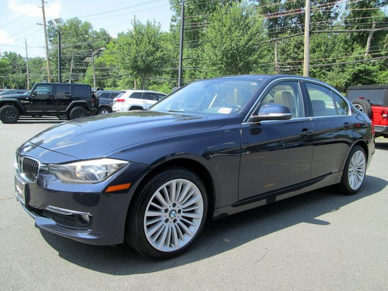 Used 2014 BMW 3 Series 328d xDrive for sale Sold at Victory Lotus in Princeton NJ 08540 4