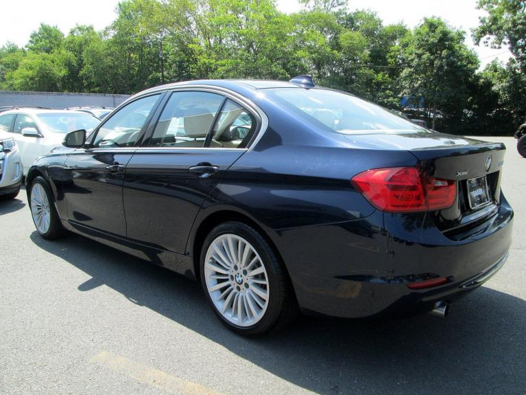 Used 2014 BMW 3 Series 328d xDrive for sale Sold at Victory Lotus in Princeton NJ 08540 5