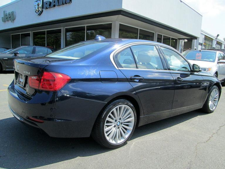 Used 2014 BMW 3 Series 328d xDrive for sale Sold at Victory Lotus in Princeton NJ 08540 7
