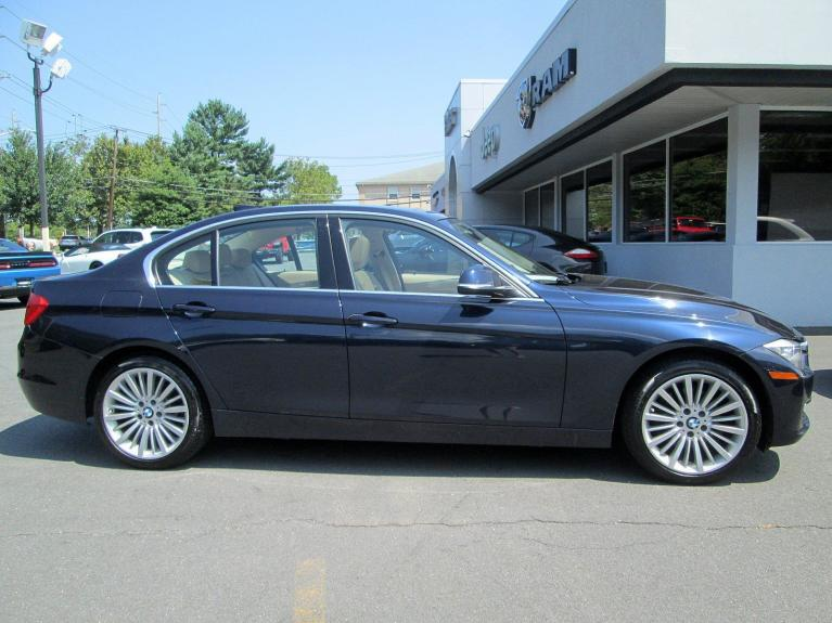 Used 2014 BMW 3 Series 328d xDrive for sale Sold at Victory Lotus in Princeton NJ 08540 8