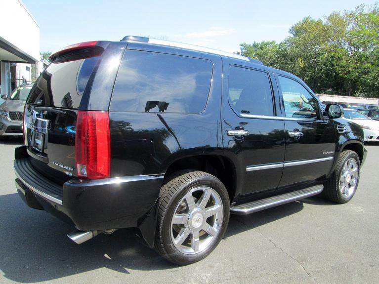Used 2013 Cadillac Escalade Luxury for sale Sold at Victory Lotus in Princeton NJ 08540 7
