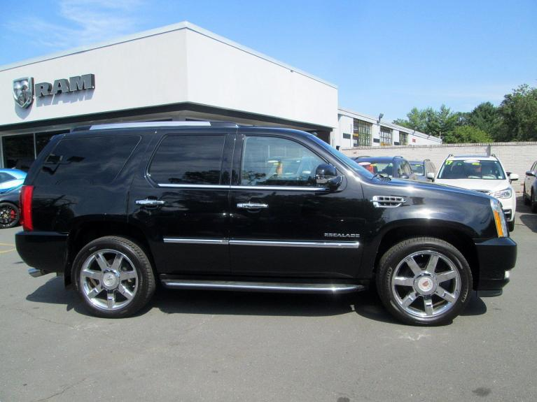 Used 2013 Cadillac Escalade Luxury for sale Sold at Victory Lotus in Princeton NJ 08540 8