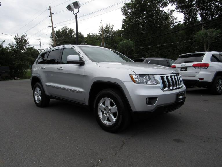 Used 2012 Jeep Grand Cherokee Laredo for sale Sold at Victory Lotus in Princeton NJ 08540 2
