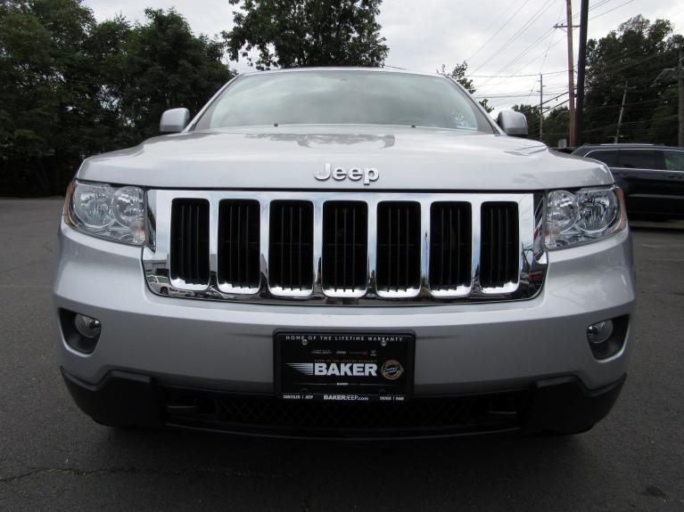 Used 2012 Jeep Grand Cherokee Laredo for sale Sold at Victory Lotus in Princeton NJ 08540 3