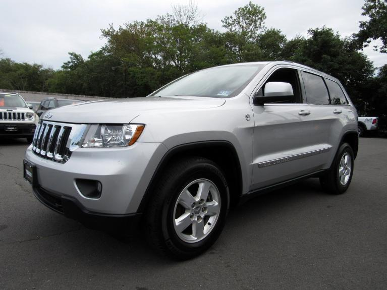 Used 2012 Jeep Grand Cherokee Laredo for sale Sold at Victory Lotus in Princeton NJ 08540 4