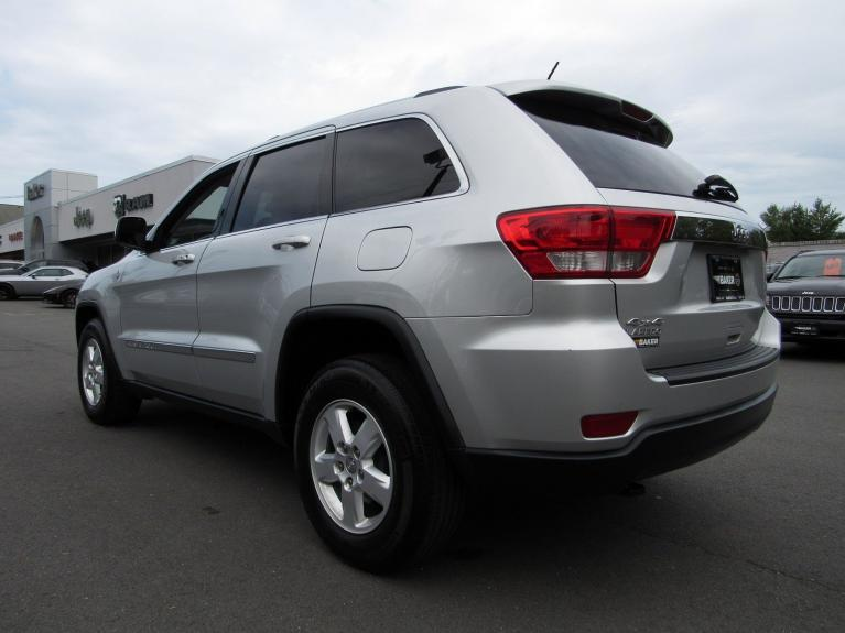 Used 2012 Jeep Grand Cherokee Laredo for sale Sold at Victory Lotus in Princeton NJ 08540 5