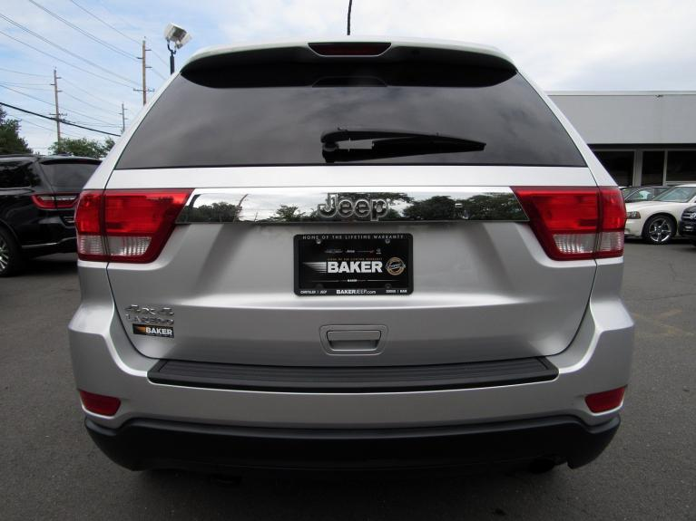 Used 2012 Jeep Grand Cherokee Laredo for sale Sold at Victory Lotus in Princeton NJ 08540 6